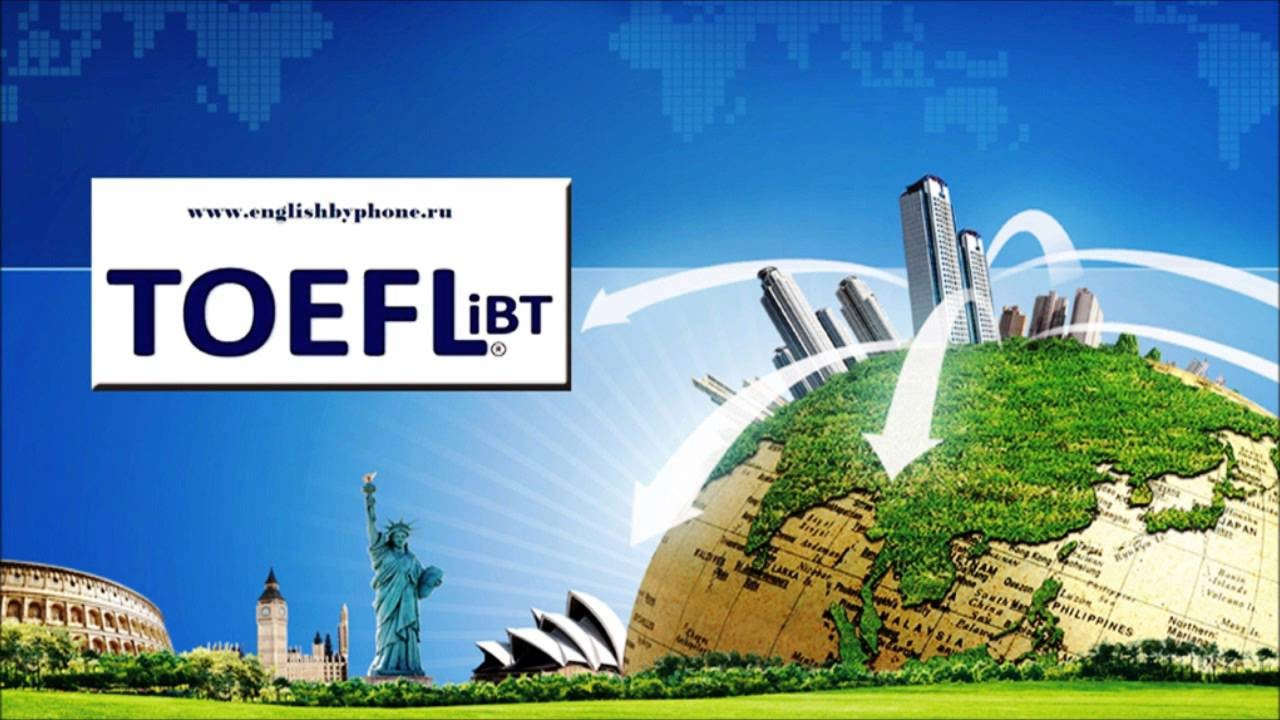 toefl listening Excellent, unique software designed specially for conquering the toefl ibt listening it features intensive listening practice by the most effective method of.