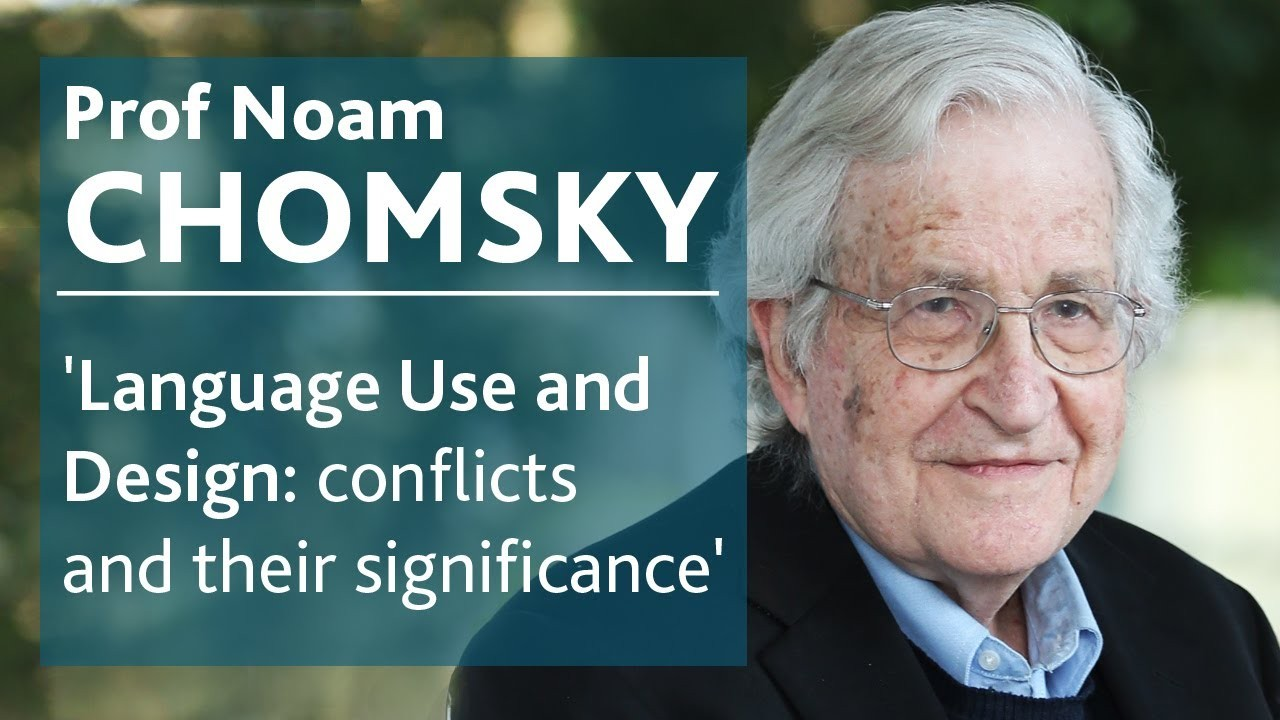 noam chomsky's theories In the 1960s, linguist noam chomsky proposed a revolutionary idea: we are all born with an innate knowledge of grammar that serves as the basis for all language acquisition in other words, for humans, language is a basic instinct the theory, however, has long been met with widespread criticism — until now.
