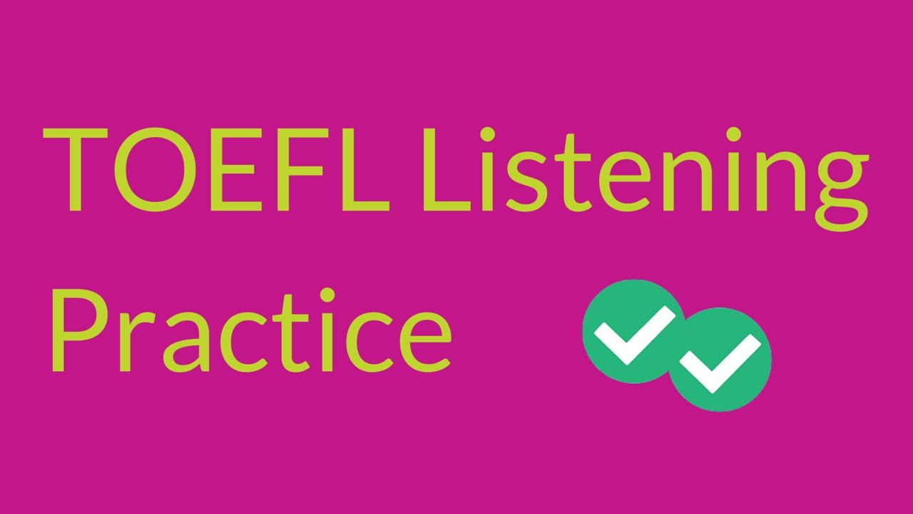 listening in lectures The barron's toefl strategies book says if you look at the questions while listening to lectures, you'll probably get higher score.
