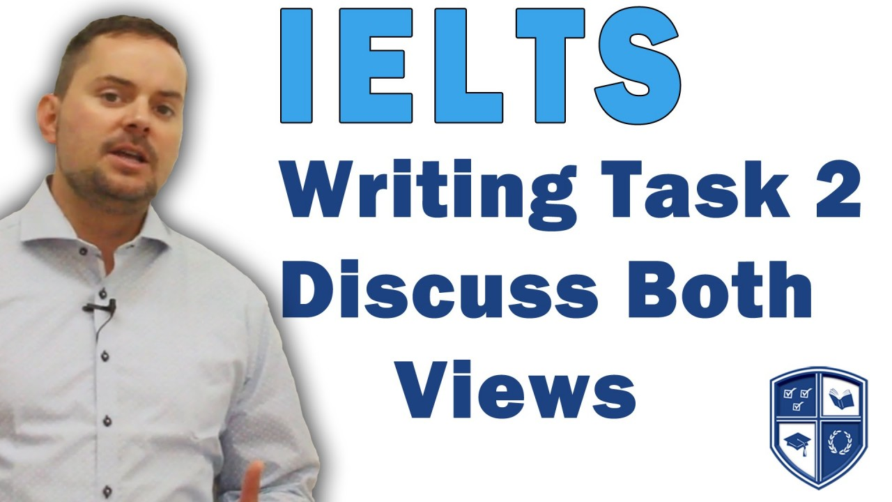 ielts writing task 2 discussion essay questions
