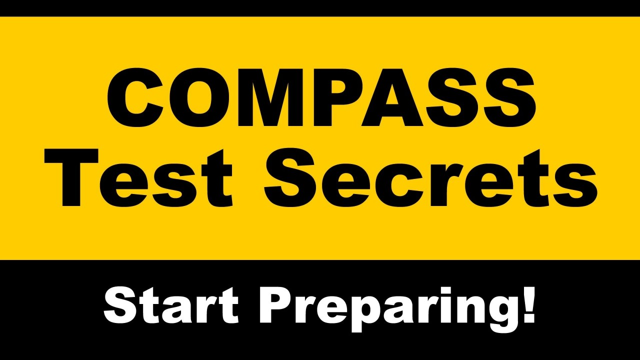 compass writing test Find compass test help using our compass compass exam flashcards study system is a compilation of the hundreds of critical writing skills test: commas.