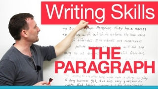 Writing Skills: The Paragraph