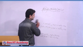 Alkali Metals - Prepration of Compounds and its Properties - IIT JEE   Chemistry Video  Lecture