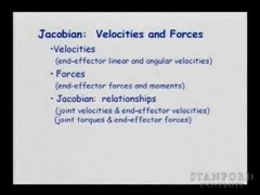 Lecture 1 | Introduction to Robotics