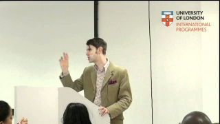 Common Law: The role of precedent, LLB Study Weekend 2011