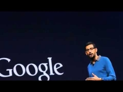 Google Alphabet Let s meet Sundar Pichai, the new CEO of Google