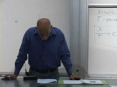 Lecture 1 | New Revolutions in Particle Physics: Basic Concepts
