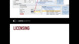 coresystems Webinar: coresuite cube - finance cube (english)