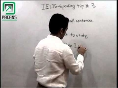 IELTS Speaking Tip # 3 in Urdu/Hindi by Canada Qualified