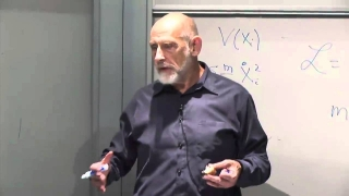 Classical Mechanics | Lecture 3