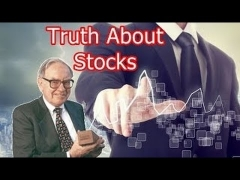 TRUTH About the Stock Market - Investing in Stocks or Dummies
