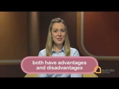 Study English - Series 3, Episode 11: Grammatical Range in the Speaking Test