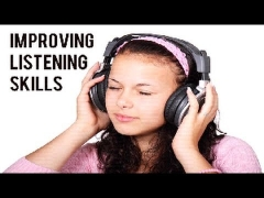 TOEFL Listening Practice - Test 26: Questions on Purpose & Attitude