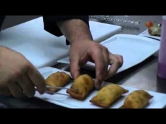 Making Burritos Recipe | Learn To Make Burritos | Restaurant Recipe