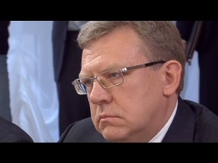 Russian finance minister resigns after Medvedev attack