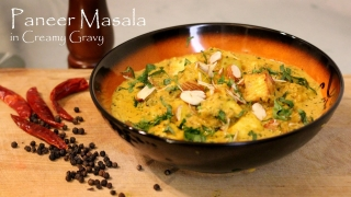 Masala Paneer Recipe Restaurant Style | Indian Lunch & Dinner Recipe By Shilpi