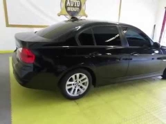 2006 BMW 325xi All Wheel Drive CARFAX 1-OWNER 4dr Sedan - Cash or Finance