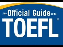 TOEFL Writing Practice Test 34 - Integrated Writing Task (with Guide)