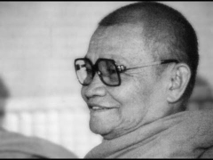 Ajahn Chah - About Meditation (English Reading Audio)
