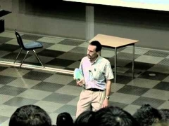 Organic Chemistry 51A. Lecture 01. Syllabus and Introduction.