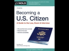 Citizenship Interview Writing Test 2015