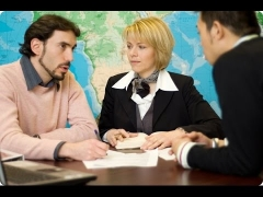[Learn Business English - Practice Listening & Speaking English] P12: Meeting with Client