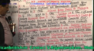 IELTS CAMBRIDGE GRAMMAR - CAMBRIDGE   GRAMMAR FOR IELTS  PAGE NO  039B