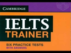 Cambridge IELTS Trainer Listening Practice Test 2