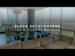 BBC Documentary Super Skyscrapers EP04 The Billionaire Building english subtitles