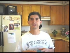 Learn Toefl easy and faster: Breakfast Recipes   www esl lab com