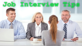 How to Win a Job Interview - Job Interview Tips - Body Language