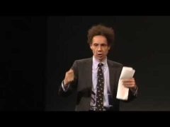 Malcolm Gladwell at HPU | North Carolina Colleges