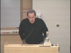 Regis University 60 Second Lecture Series - Dr. Ron DiSanto,