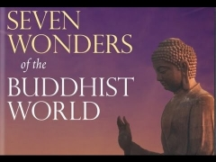 BBC Documentary Seven Wonders of the Buddhist World english subtitles