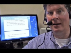 Dragon Naturally Speaking Premium - Voice Recognition Software Test and Review