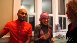 NEW Kizomba | EXCLUSIVE Albir and Sara Interview | A Conversation with Albir and Sara