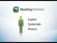 English Language Learners - Reading Intervention Software Program - Reading Horizons