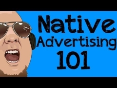 Definition & Benefits of Native Advertising Explained