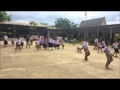 Thailand volunteering and travelling - June 2015