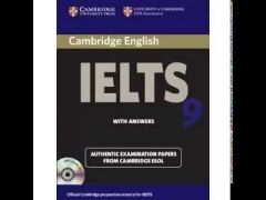 CAMBRIDGE IELTS 9 listening test 3