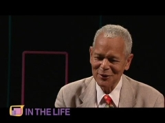 A Conversation With... Jonathan Capehart and Julian Bond