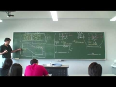 Introductory Lectures on Solid State Physics #1