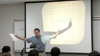 Lecture 18. Dynamic Effects in NMR Spectroscopy