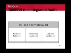 Information Technology: Lecture 6 Part 2-2 (6/26/2014)