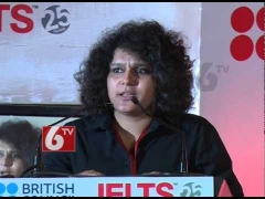 IELTS Scholarship Awards 2014 in Hyderabad