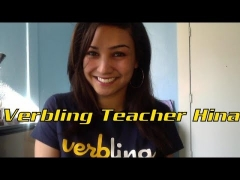 TOEFL Speaking Practice with Hina 3
