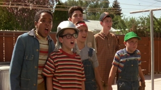 Inspirational Movies For Students - Kids Movies - The Sandlot