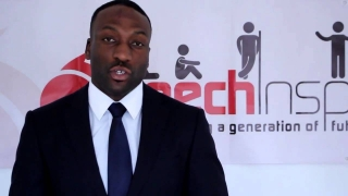 SPEECH INSPIRED  Interview skills workshop introdcution video unedited