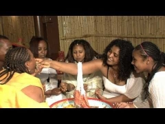 Ethiopian Traditional Dining - Queen of Sheba Restaurant Spokane