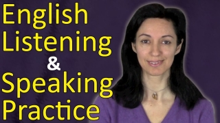 Common Daily Expressions - English Listening & Speaking Practice